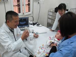 Tin tức trong ngày - Bộ Y tế sẽ thay đổi trang phục cho nhân viên y tế