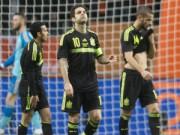 Bóng đá Tây Ban Nha - TBN thất bại: Nỗi ám ảnh hay chỉ còn là quá khứ