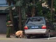 Tin tức trong ngày - Phú Thọ: Xe biển xanh đâm 4 học sinh nguy kịch