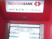 Cảnh giác - TPHCM: Trụ ATM bị cạy phá, camera bị vô hiệu hóa