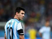 Sự kiện - Bình luận - Không Messi, Argentina vẫn sống nhưng sống khổ