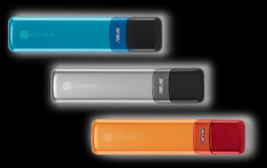 Máy tính để bàn - Điểm 'độc' của siêu máy tính của Chromebit