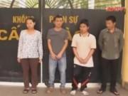 Bản tin 113 - Công an 18 tỉnh truy bắt nhóm chuyên trộm cắp bằng taxi