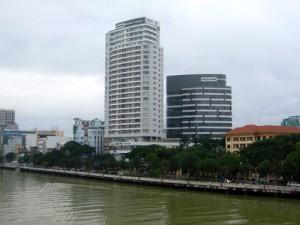 Tin tức trong ngày - Đà Nẵng quản lý cây xanh bằng công nghệ GIS