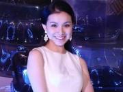 Hoa hậu Thùy Lâm tái xuất với vẻ đẹp viên mãn