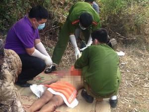 Tin tức trong ngày - Tá hỏa phát hiện thi thể phụ nữ trong bụi tre ven đường