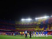 Bóng đá - Lĩnh đủ vì vạ miệng dọa đánh bom sân của Barca