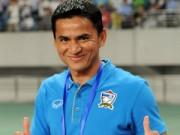 Bóng đá - HLV Kiatisak không coi U-23 Việt Nam là đối trọng
