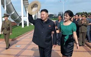 Tin tức trong ngày - Triều Tiên lập đoàn văn công riêng cho ông Kim Jong-un