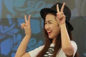 Ca nhạc - MTV - DJ Trang Moon thể hiện hit của Đông Nhi trên sóng truyền hình