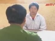 Video An ninh - Bắt gã trai lừa bán 2 thiếu nữ cùng xã sang nhà thổ TQ