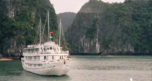 Du lịch - Việt Nam đẹp ma mị trong clip của blogger Bồ Đào Nha
