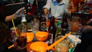 Thị trường - Tiêu dùng - Việt Nam sẽ đứng đầu thế giới về tiêu thụ bia