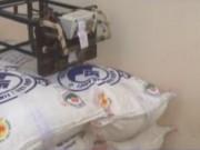 Video An ninh - Phát hiện lò sản xuất hơn 1 tấn mì chính giả