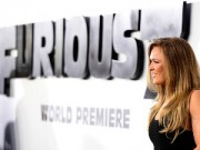 Võ thuật - Quyền Anh - Nữ hoàng UFC tỏa sáng trong siêu phẩm phim hành động