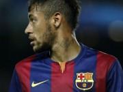 """Bóng đá - Vụ Barca mua Neymar: """"Tiểu Pele"""" cũng phải hầu tòa"""