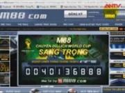 Video An ninh - Khởi tố thêm 9 đối tượng trong đường dây cá độ M88.com