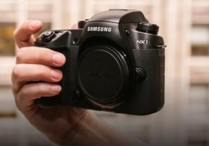 Máy ảnh và camera số - Đánh giá máy ảnh Samsung NX1: 'Ngon' nhưng chưa rẻ