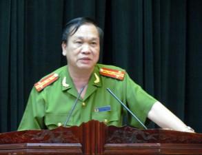 PGĐ Công an Hà Tĩnh: Giàn giáo ở Formosa rung lắc 3 lần rồi sập