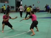 Thể thao - Pencak Silat: Hướng tới thành tích cao tại SEA Games 28