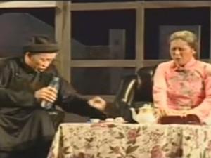 Hoài Linh  sốc  với khả năng uống rượu của bà sui