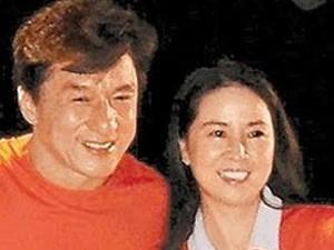 """Phim - Thành Long từng phải """"cưới chạy"""" vì bạn gái có bầu"""