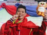Thể thao - Cử tạ Việt Nam sẽ có 3 suất dự Olympic 2016