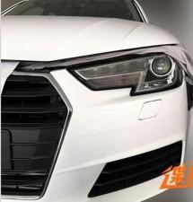 Ô tô - Xe máy - 'Át chủ bài' Audi A4 2016 bị lộ ảnh