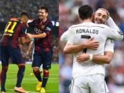 Bóng đá Tây Ban Nha - Real: 94 điểm & giấc mơ lật đổ Barca