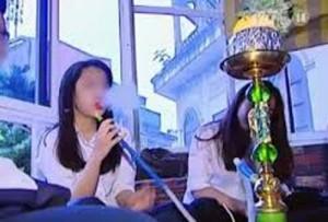 Tin tức trong ngày - VTC14 xin lỗi về phóng sự học sinh hút shisha