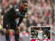 Bóng đá - Chuyển nhượng NHA: Sterling quyết định bến đỗ của Bale