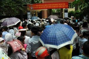Tin tức Việt Nam - Sẽ thi tuyển chức danh lãnh đạo trên toàn quốc?