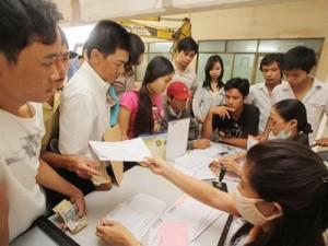 Giáo dục - du học - Hàng loạt trường ĐH thu học phí, lệ phí vượt mức quy định