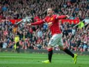 Bóng đá Ngoại hạng Anh - Rooney lập siêu phẩm: Khi giấc mơ thành hiện thực