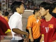 """Bóng đá Việt Nam - """"Đừng hỏi tôi về Công Phượng…"""""""