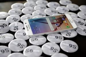 Điện thoại - Hào hứng trải nghiệm Samsung Galaxy S6 và S6 Edge