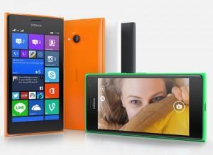 Dế sắp ra lò - Microsoft công bố giá Lumia 730 và Lumia 535