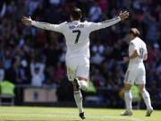 Bóng đá Tây Ban Nha - Vượt kình địch Messi, Ronaldo như sống trên mây