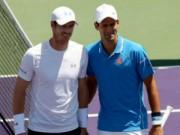 Thể thao - Djokovic – Murray: 3 set nhiều cảm xúc (Chung kết Miami)
