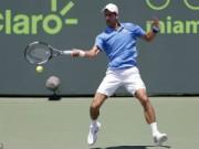Thể thao - TRỰC TIẾP Djokovic – Murray: Kết cục tất yếu (KT)