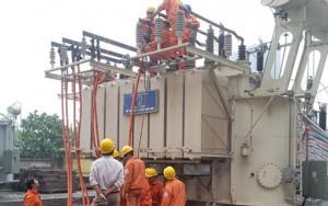 Thị trường - Tiêu dùng - Đảm bảo Hà Nội  không thiếu điện mùa hè