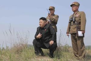Tin tức trong ngày - Một đạo quân đang âm mưu lật đổ ông Kim Jong-un?