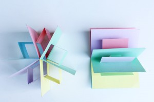 8X + 9X - Tự làm sách nghệ thuật 3D cho con