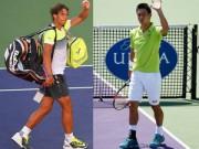 Thể thao - BXH tennis 6/4: Nadal xuống số 5, Nishikori top 4