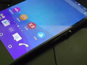 Điện thoại - Sony Xperia Z4 dùng camera 20.7MP xuất hiện