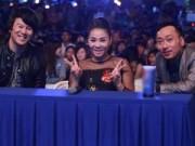 """Sao ngoại-sao nội - Được """"bật đèn xanh"""", VTV phát sóng Vietnam Idol 2015"""