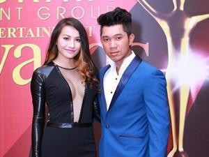 Sao ngoại-sao nội - 5 cặp đôi hot của làng giải trí Việt hội tụ