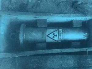 Tin tức Việt Nam - Vũng Tàu: Khẩn cấp truy tìm nguồn phóng xạ bị thất lạc
