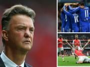 Bóng đá - MU & Van Gaal: Đừng vội mơ vô địch