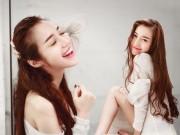 Bạn trẻ - Cuộc sống - Elly Trần khoe vẻ quyến rũ của mẹ một con